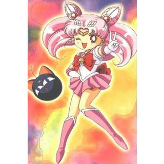 sailor chibi moon cosplay  Sailor Moon Chibi Usa Sailor