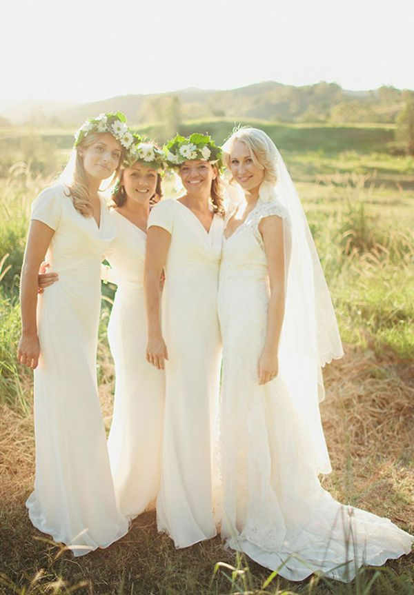 Wedding Gift Etiquette For Bridesmaids : simple guide to bridesmaids duties and etiquetteWedding Party