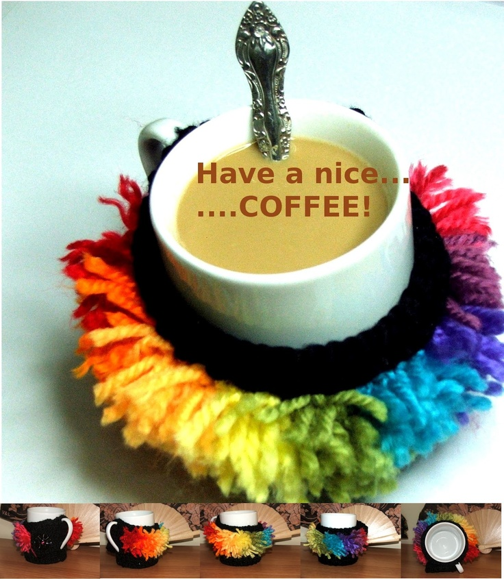 Maybe it's not ideal... But is MINE. My precioussss... :) Have a nice COFFEE :)