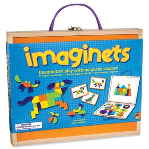 Walmart Toys 5 Years Old : Mindware imaginets game top toys for year olds pinterest