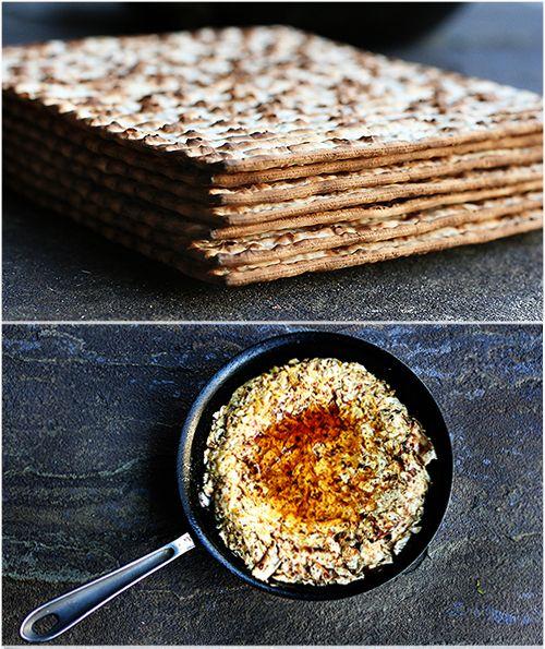 Matzo Brei | Passover Recipes | Pinterest