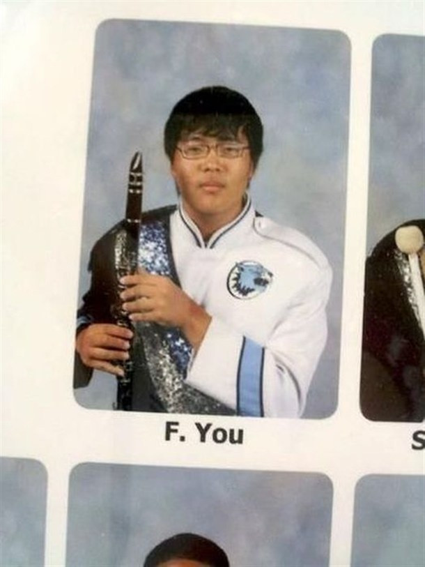 Legend of Clarinet Master
