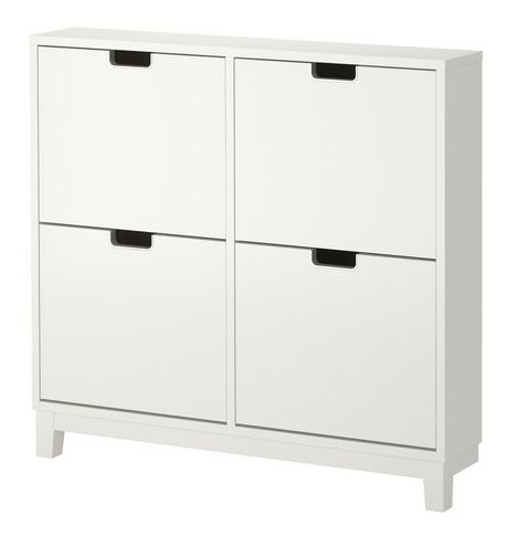 st ll ikea shoe organizer home pinterest. Black Bedroom Furniture Sets. Home Design Ideas
