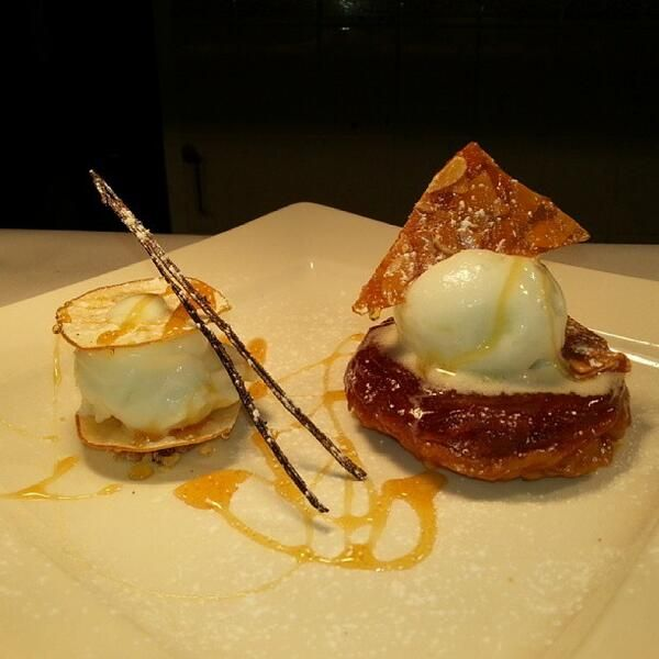 Smith Fell - Apples and Pears,Apple and Pear Tart Tatin,Apple and Pear ...