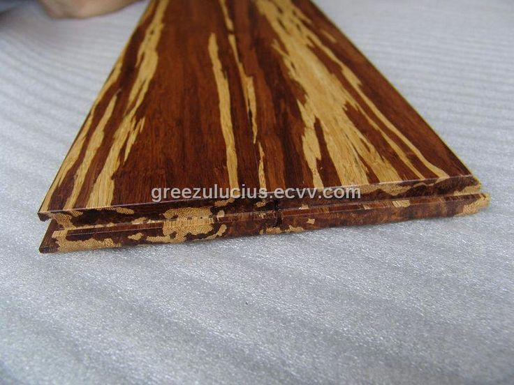 Quotes by p b fitzwater like success for Zebra strand bamboo flooring
