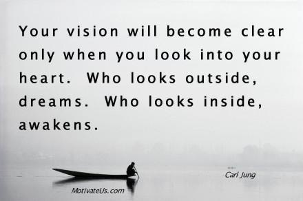 your vision inspirational quotes sayings words etc