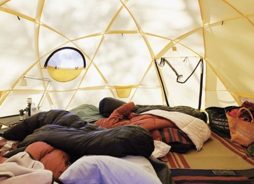 i love this tent