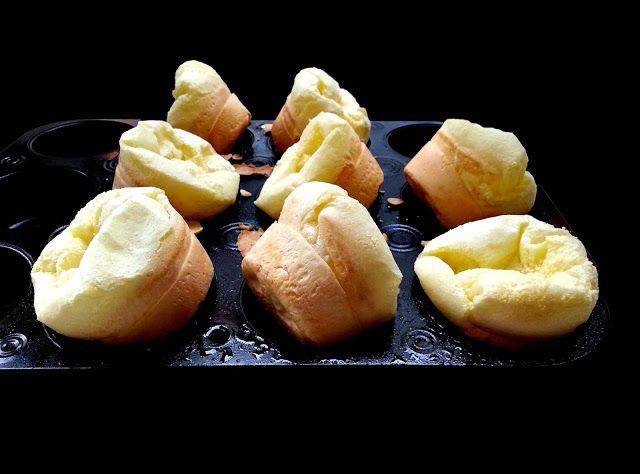 Brazilian Cheese Bread (Pao de Queijo) | Yum-yums | Pinterest