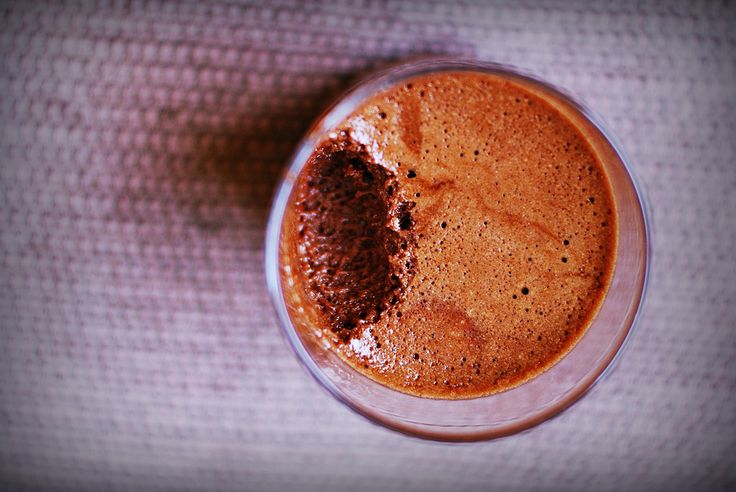 Gojee - Julia Child's Chocolate Mousse by Buttered Up