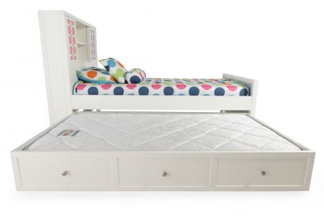 What i want to do for bella s bed hooker opus lily twin trundle unit