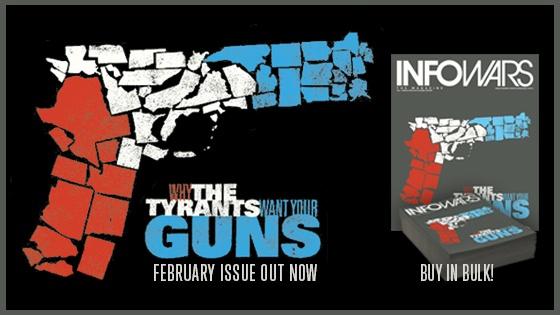 Infowars Alex Jones Infowars Theres A War On For Your ...