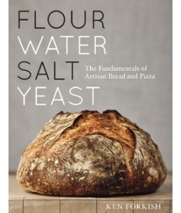 From Portland's most acclaimed and beloved baker comes this must-have baking guide, featuring scores of recipes for world-class breads and pizzas.