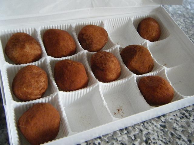 Irish Potato candy | Get in My Belly | Pinterest