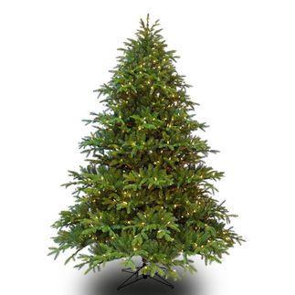 Pre Lit 7 5 Ft Christmas Tree