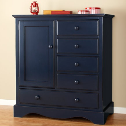 Navy Blue Accent Furniture Like For The Home Pinterest