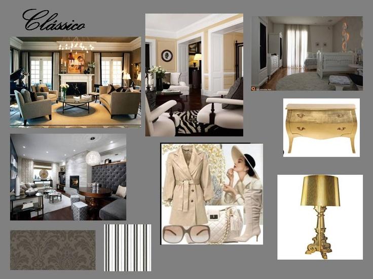 decoracao de interiores estilo romântico : decoracao de interiores estilo romântico:estilos de decoração: Clássico