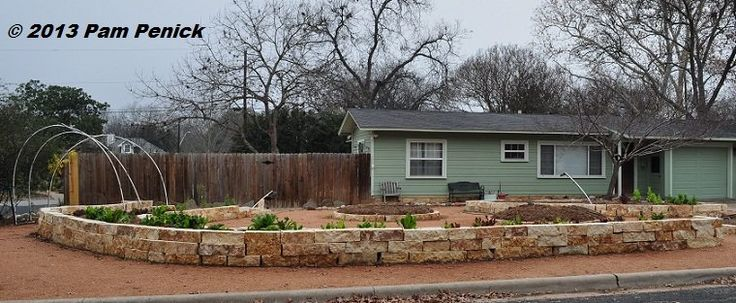 Landscaping Ideas For Front Yard Raised Ranch : Landscaping front yard ideas for a raised ranch