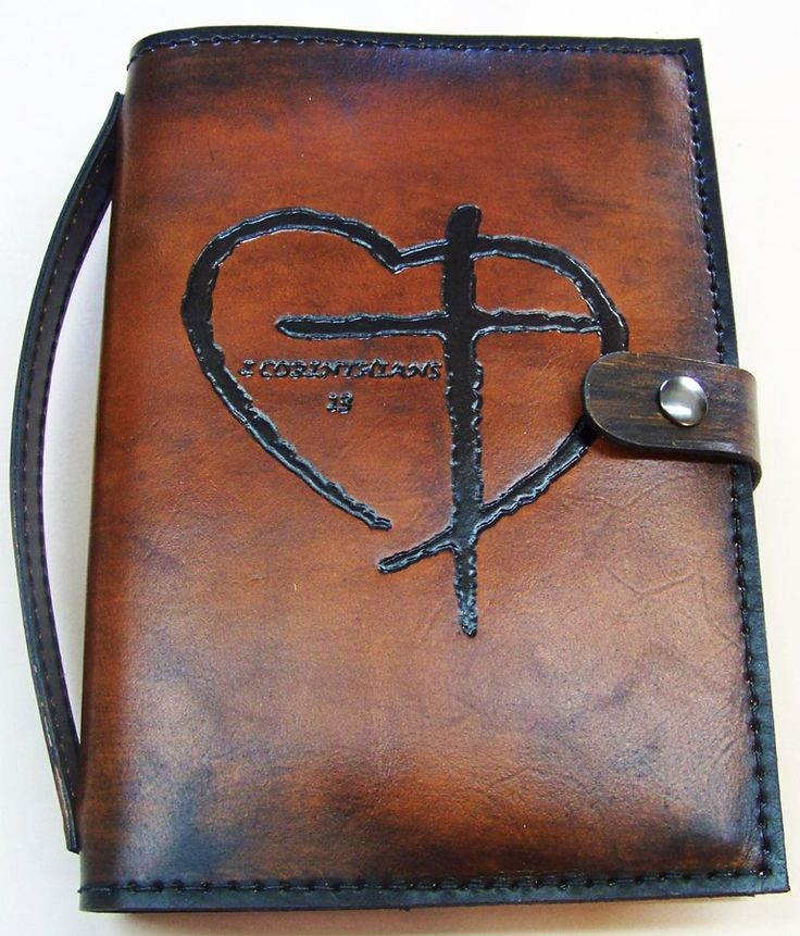Bible Covers: Taylormade Leather Bible Cover Gallery