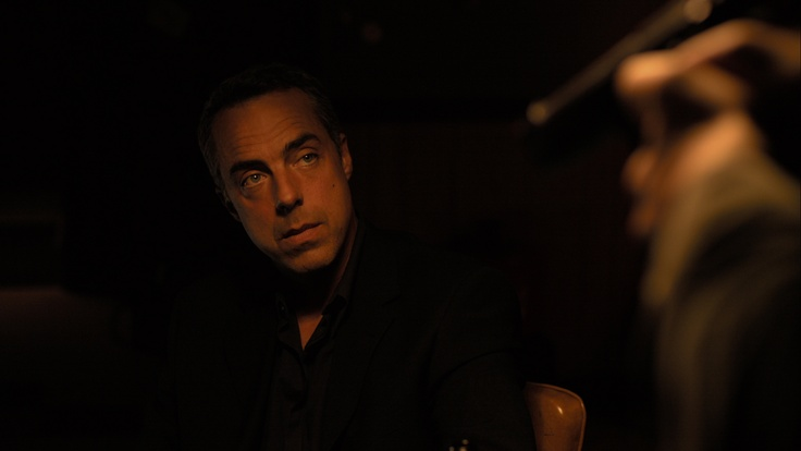 Now you see me 2 images for Titus welliver tattoos