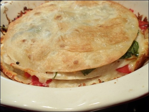 Quesadilla Pie! | Appetizers, Mains & Sides | Pinterest