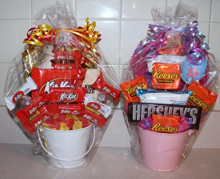 Sweet tooth gift baskets fundraiser baskets pinterest