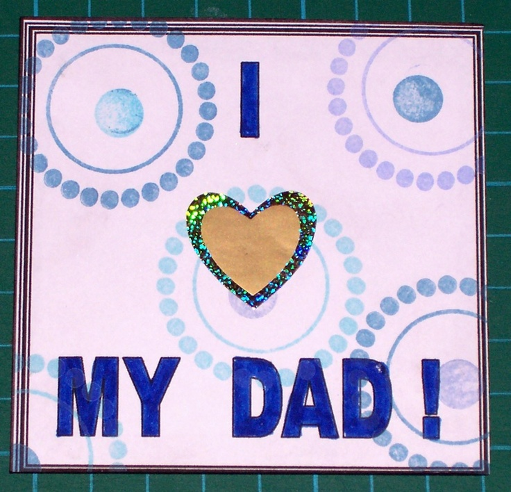 free father's day crafts to make