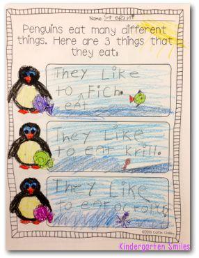 Nonfiction Penguin Writing