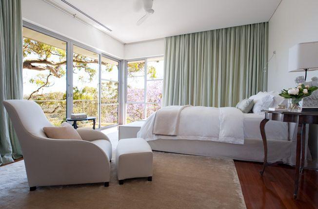 Brett Mickan bedroom