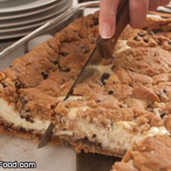 Chocolate Chip Cheesecake | Recipes to Cook | Pinterest