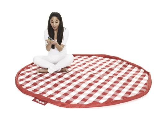 Anem de picnic?