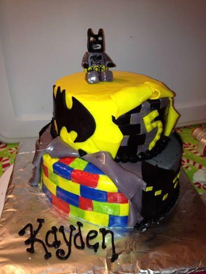 lego minifigure cake mold instructions