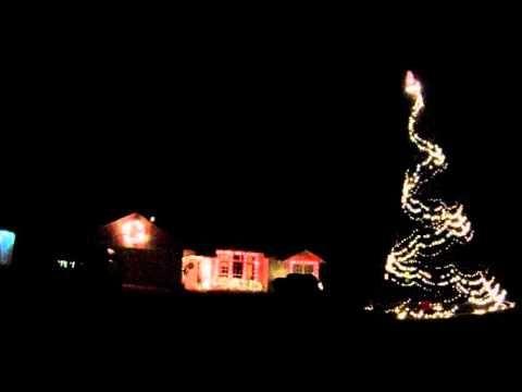 Christmas Vacation 2013 Light O Rama | Christmas Lights & Outside De ...