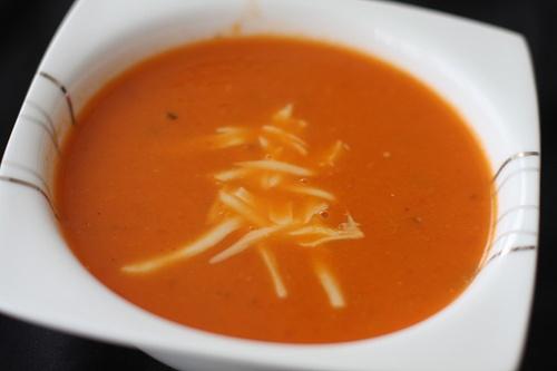 Domates Çorbası | Food | Pinterest