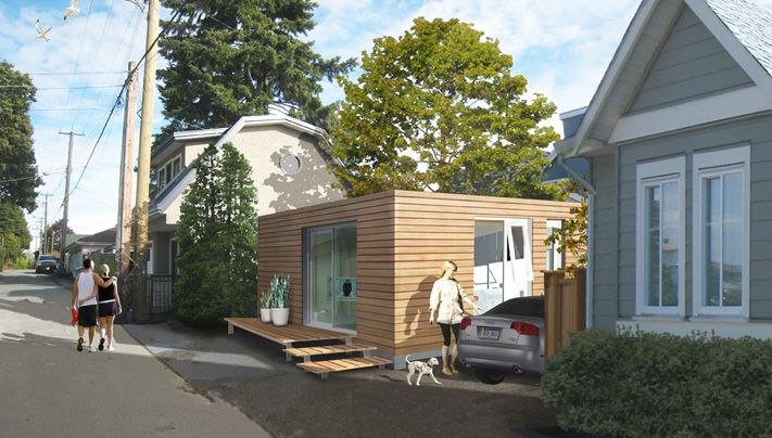 Meka world small homes pinterest - Meka shipping container homes ...
