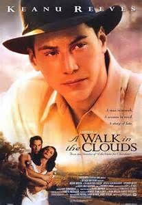 Walk in the clouds 1995