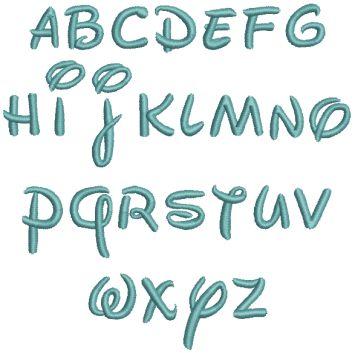 disney font  party ideas  Pinterest