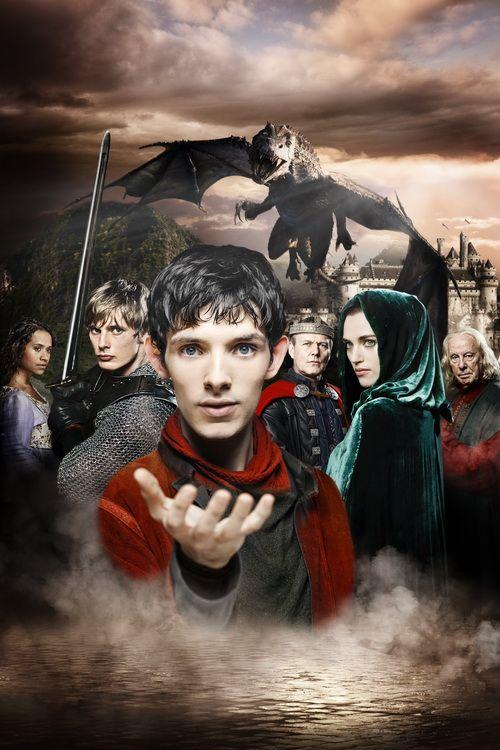 Сериал Мерлин 2 сезон Merlin смотреть онлайн бесплатно!