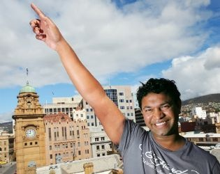 """An incredible story of Saroo Brierley, who was lost at a train station in west India when he was five, and after 25 years has been reunited with his family:    For the past 10 years, Mr Brierley has scrolled the internet for clues.    """"Using Google Earth, I spent so many hours zooming in and out looking for something I recognised,"""" he said.    He remembered the Khandwa train station and surrounding area, which he eventually found on Google Earth."""