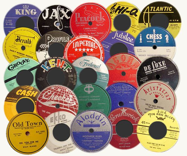 Old record labels noteworthy pinterest for Classic house record labels
