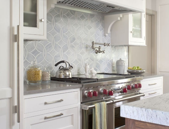 Kitchen backsplashes kitchen ideas pinterest for Backsplash ideas for kitchen pinterest