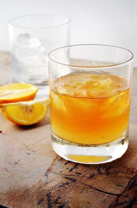 vermontucky lemonade | dinners for winners
