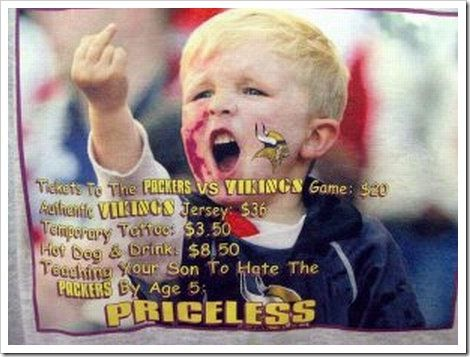 Minnesota Vikings Funny