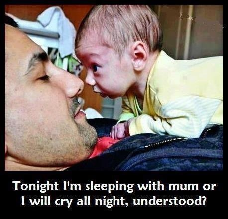 Cute Baby And Daddy Pictures Google Search Funny