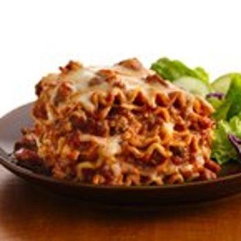 Slow cooker lasagna crockpot pinterest