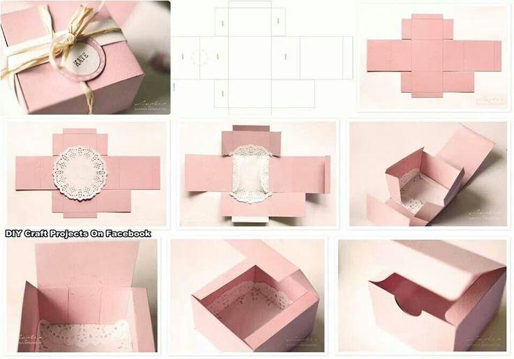 Как сделать подарок для сестры своими руками на день рождения из бумаги 46