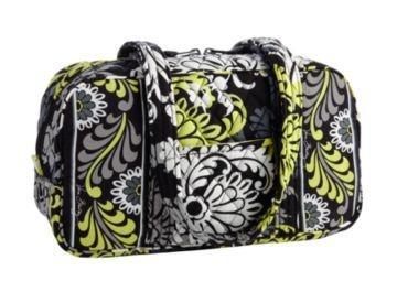 vera bradley //100 handbag //photosynthesis