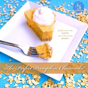 Protein Packed Pumpkin Cheesecake Ice Cream Recipes — Dishmaps
