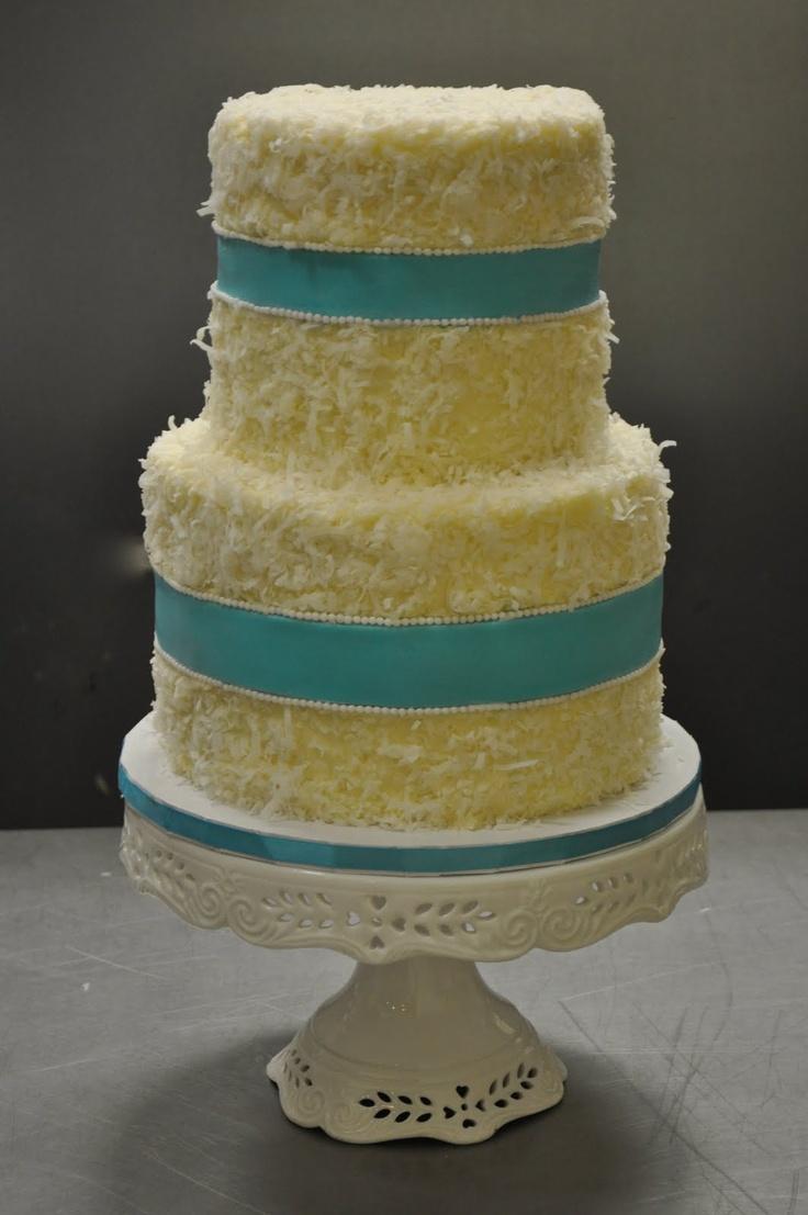 coconut cake | wedding/party ideas | Pinterest