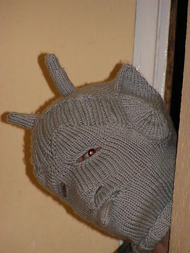 Nautilus Beret Knitting Pattern : knit balaclava Head warm Pinterest