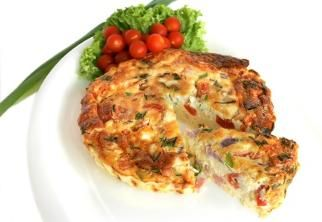 Tomato And Leek Frittata Recipes — Dishmaps